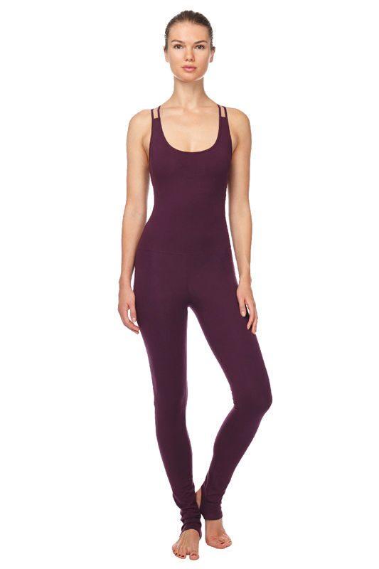 Купить комбинезон для йоги «Bordo». Купить одежду для фитнеса и йоги ... 59cba1b348b