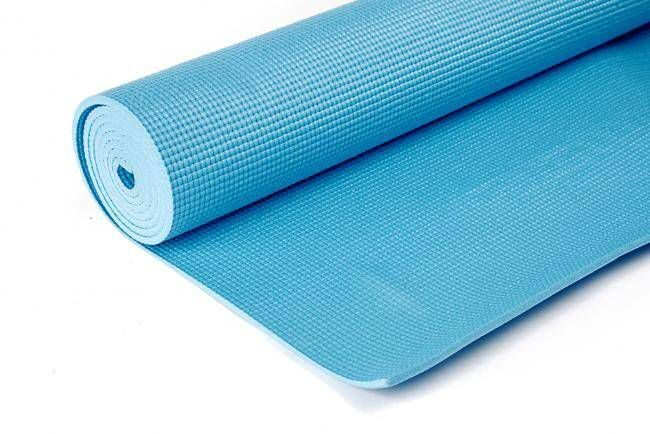 Купить коврик для йоги «Star» в Москве. Магазин Два йога. Йога ... 0f0f21a6f59