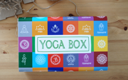 Йога коробка «Yoga Box» Small