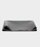 Коврик для йоги  «eKO SuperLite Travel Mat» Charcoal 180 см